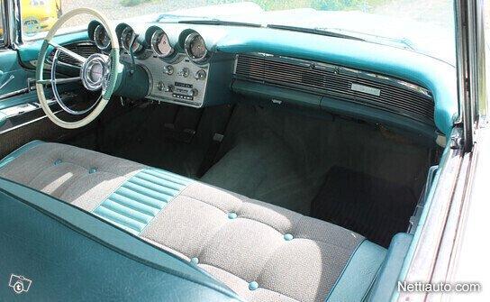 Lincoln Continental 10