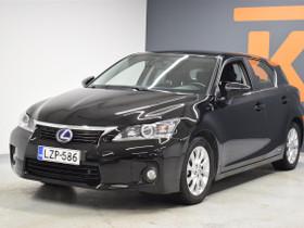 Lexus CT, Autot, Espoo, Tori.fi