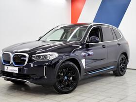 BMW IX3, Autot, Joensuu, Tori.fi