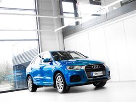 Audi Q3, Autot, Tampere, Tori.fi