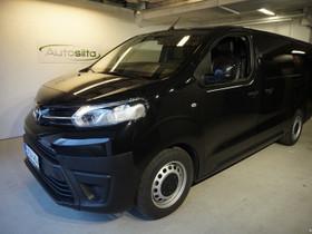 Toyota Proace, Autot, Espoo, Tori.fi