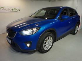 Mazda CX-5, Autot, Espoo, Tori.fi