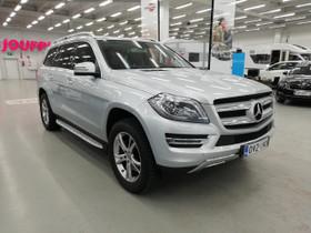 Mercedes-Benz GL, Autot, Kuopio, Tori.fi