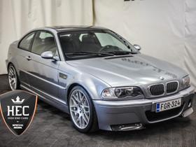 BMW M3, Autot, Raasepori, Tori.fi
