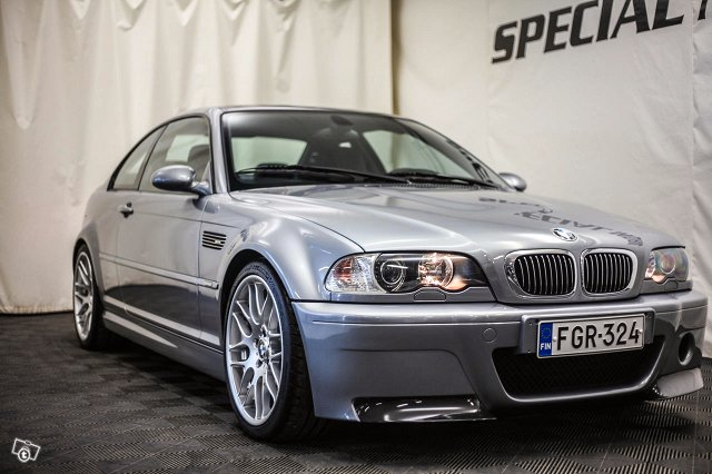 BMW M3 15