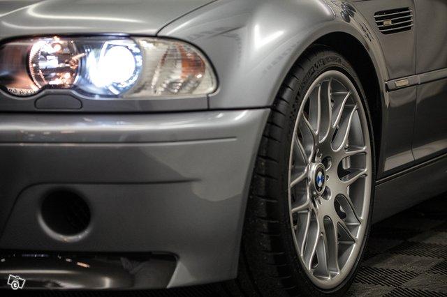 BMW M3 21