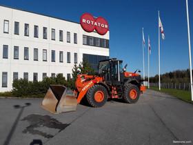 Hitachi ZW 180-6, Maanrakennuskoneet, Työkoneet ja kalusto, Pirkkala, Tori.fi