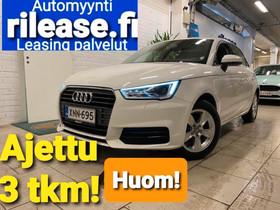 Audi A1, Autot, Vantaa, Tori.fi