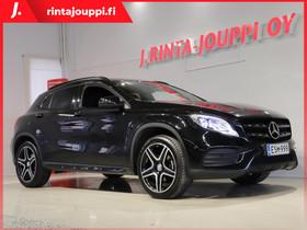 Mercedes-Benz GLA, Autot, Tampere, Tori.fi