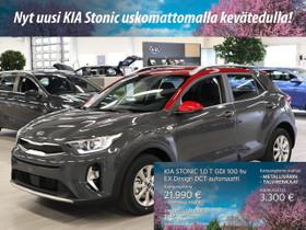 KIA STONIC, Autot, Lohja, Tori.fi