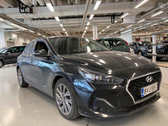 Hyundai I30 Fastback, kuva 1