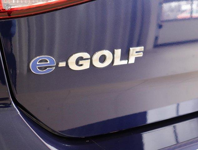 Volkswagen Golf 19