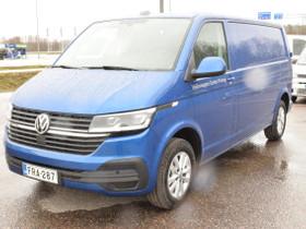 Volkswagen Transporter, Autot, Forssa, Tori.fi