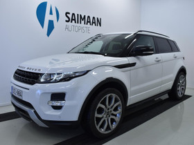 Land Rover Range Rover Evoque, Autot, Mikkeli, Tori.fi