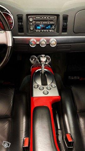 Chevrolet SSR 11