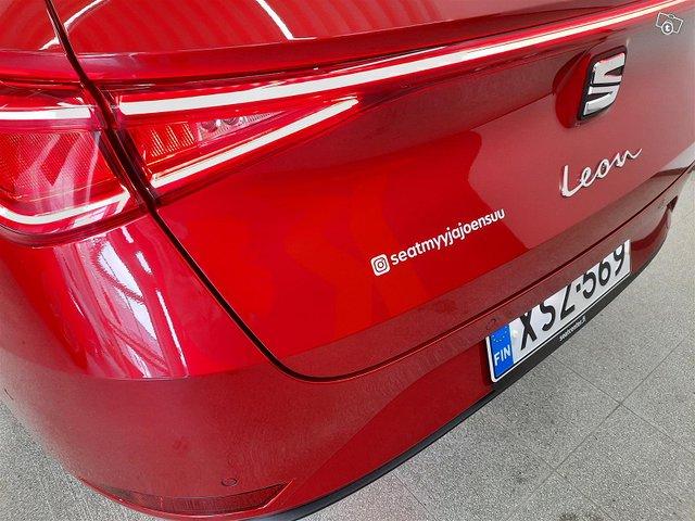 Seat Leon Sportstourer 4