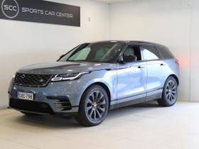 Land Rover Range Rover Velar, Autot, Helsinki, Tori.fi