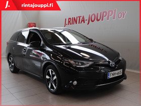 Toyota Auris, Autot, Lahti, Tori.fi
