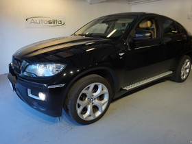BMW X6, Autot, Espoo, Tori.fi