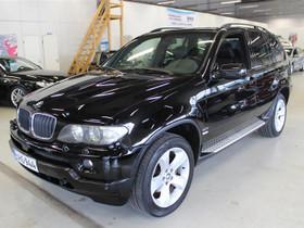 BMW X5, Autot, Salo, Tori.fi