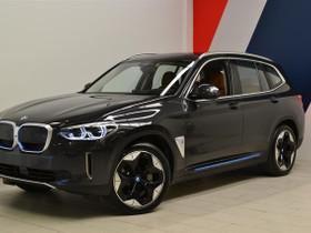 BMW IX3, Autot, Kouvola, Tori.fi