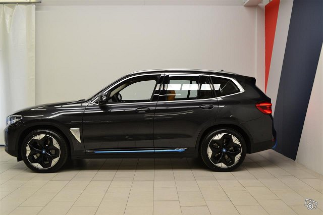 BMW IX3 5