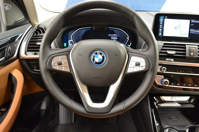 BMW IX3 19