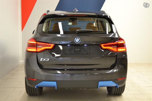 BMW IX3 24