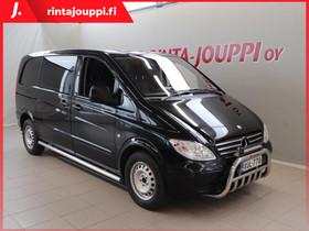 Mercedes-Benz Vito, Autot, Lahti, Tori.fi