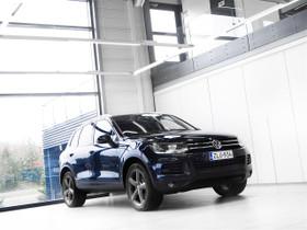 Volkswagen Touareg, Autot, Tampere, Tori.fi