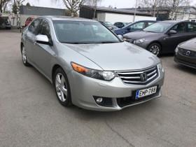 Honda ACCORD 2.2 I-Dtec Elegance, Autot, Ylivieska, Tori.fi