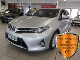Toyota Toyota Auris, Autot, Ylivieska, Tori.fi