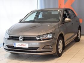 Volkswagen Polo, Autot, Forssa, Tori.fi