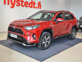 Toyota RAV4 Plug-in, Autot, Kokkola, Tori.fi