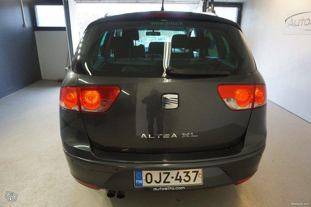 Seat Altea XL 5