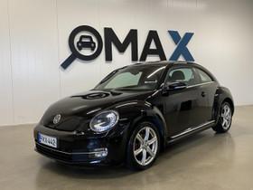 Volkswagen Beetle, Autot, Lempäälä, Tori.fi