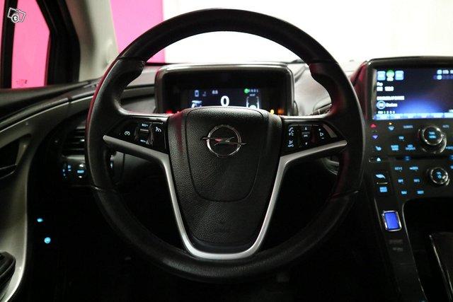 Opel Ampera 9