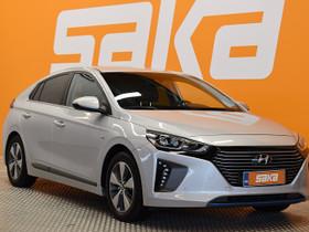 Hyundai IONIQ Plug-in, Autot, Turku, Tori.fi