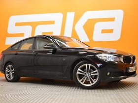 BMW 318 Gran Turismo, Autot, Tuusula, Tori.fi