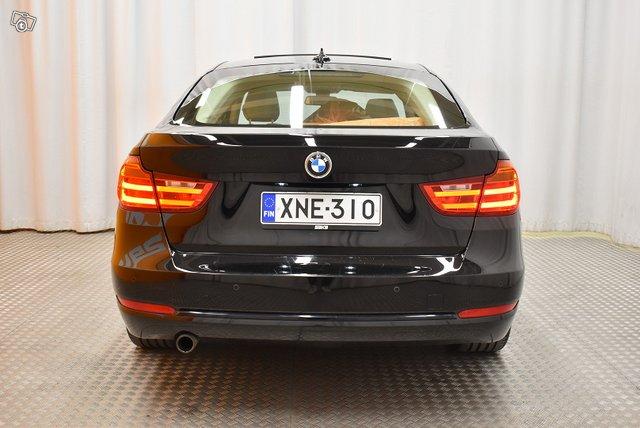 BMW 318 Gran Turismo 7