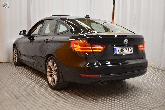 BMW 318 Gran Turismo 9