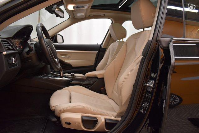BMW 318 Gran Turismo 14