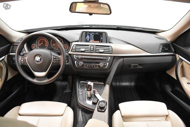 BMW 318 Gran Turismo 16