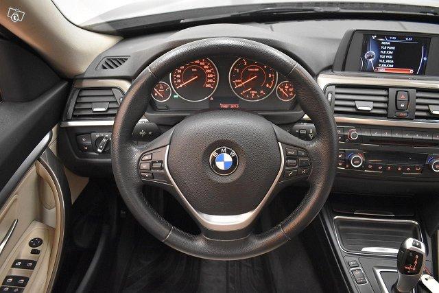 BMW 318 Gran Turismo 17