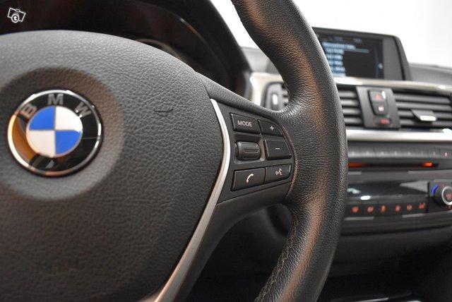 BMW 318 Gran Turismo 19