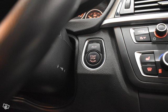 BMW 318 Gran Turismo 20