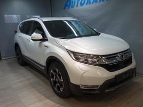 Honda CR-V, Autot, Varkaus, Tori.fi