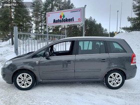 Opel Zafira, Autot, Joensuu, Tori.fi