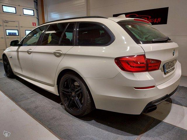 BMW 550 2