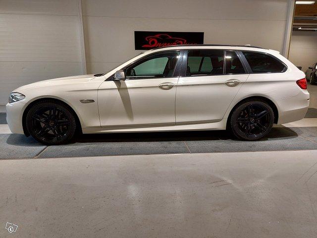 BMW 550 6
